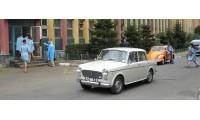 Fiat 1100 D, 1964