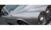 Jaguar XJ6, Series 1, 4.2l, 1969